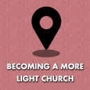 Becoming a Church