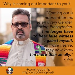 will_coming_out