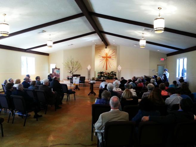 Welcome Ocean Heights Presbyterian Church More Light Presbyterians