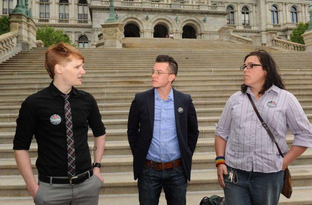 Transgender Activists