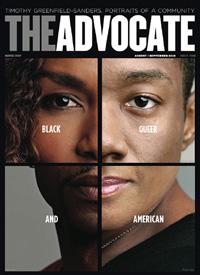 Advocate Black Queer America