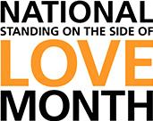 Love Month Logo