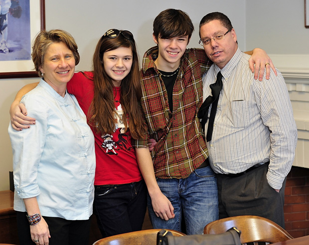 Maines Family