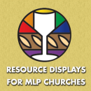 Resource Displays for More Light Churches