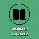 Worship, Prayer & Liturgical Resources