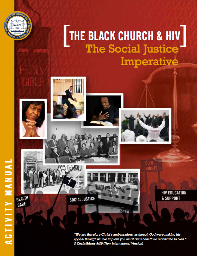 The Black Church and HIV: The Social Justice Imperative